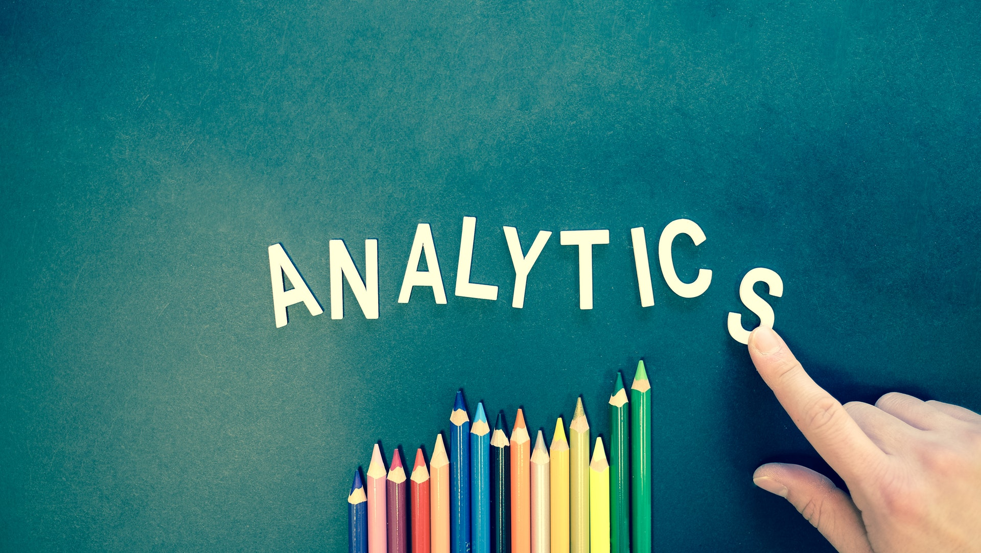Analytics meten is weten